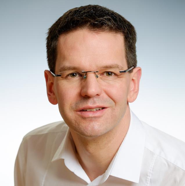 Martin Nett