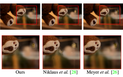 PhaseNet for Video Frame Interpolation