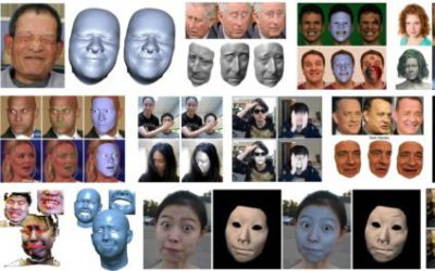 State of the Art on Monocular 3D Face Reconstruction, Tracking, and Applications