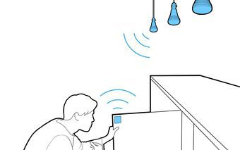 RFID Light Bulb: Enabling Ubiquitous Deployment of Interactive RFID Systems