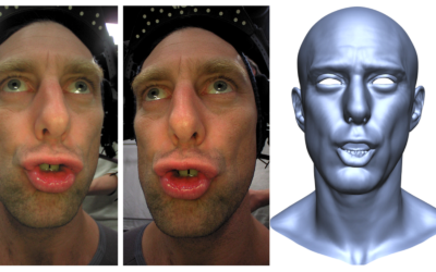 Real-Time Multi-View Facial Capture with Synthetic Training