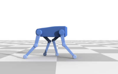 Task-based Limb Optimization for Legged Robots