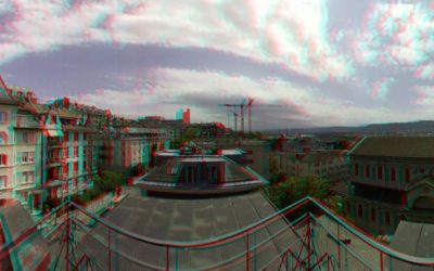 Megastereo: Constructing High-Resolution Stereo Panoramas