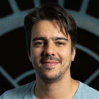 Vinicius Da Costa De Azevedo