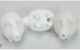 Acoustic Voxels: Computational Optimization of Modular Acoustic Filters