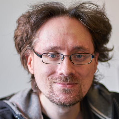 Gerhard Röthlin