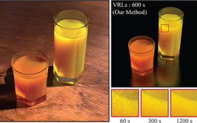 Virtual Ray Lights for Rendering Scenes with Participating Media