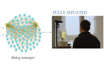 Challenges in Exploiting Conversational memory in Human-Agent Interaction