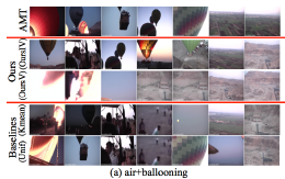 Jointly Summarizing Large-Scale Web Images and Videos for the Storyline Reconstruction