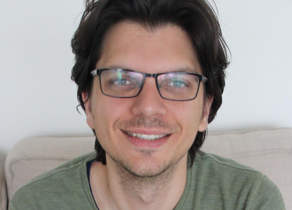 Marco Manzi