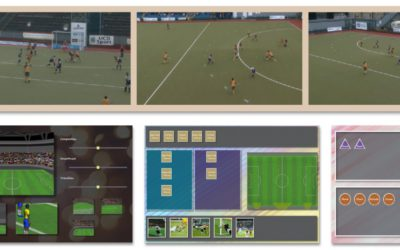 Computational Sports Broadcasting: Automated Director Assistance for Live Sports