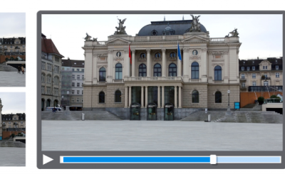 VideoSnapping: Interactive Synchronization of Multiple Videos